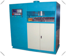 Induction Heating Machine For Steering Rack Hardening